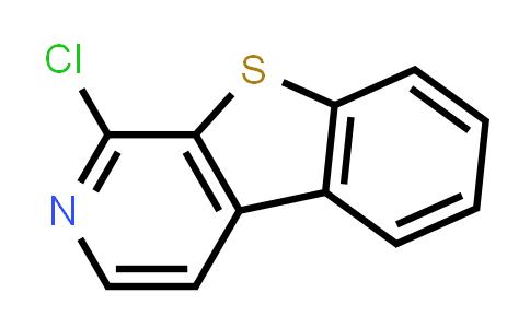 1-Chlorobenzo[4,5]thieno[2,3-c]pyridine