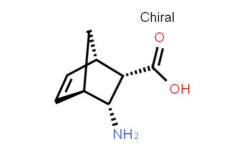 3-Exo-Aminobicyclo[2.2.1]Hept-5-Ene-2-Carboxylic Acid