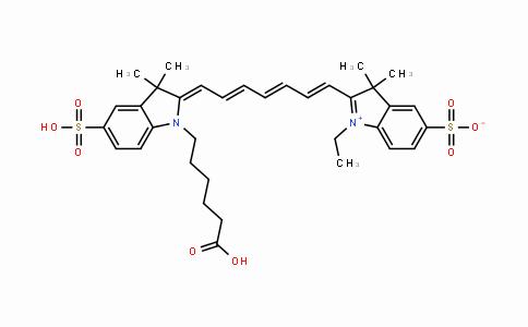 Sulfo-Cy7-acid