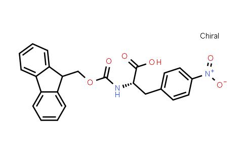 Fmoc-4-nitro-L-phenylalanine