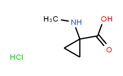 N-Methyl-Acpc-OH HCl