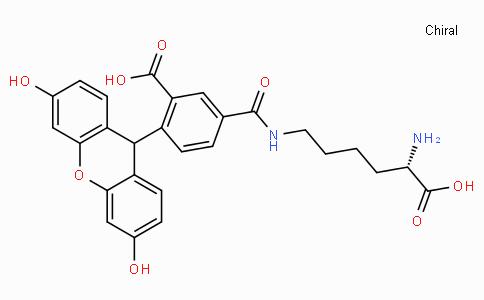Fmoc -Lys(5-FAM)-OH
