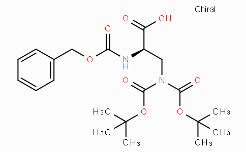 Z-D-Gla(OtBu)2-OH