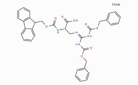 Fmoc-Alg(Z)2-OH