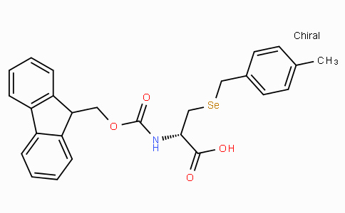 Fmoc-D-Sec(pMeBzl)-OH