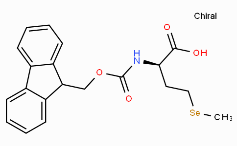 Fmoc-D-Selenomethionine