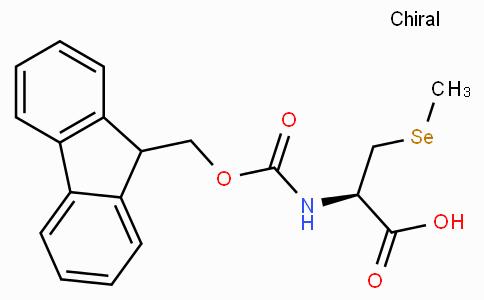 Fmoc-3-(Methylseleno)-Ala-OH