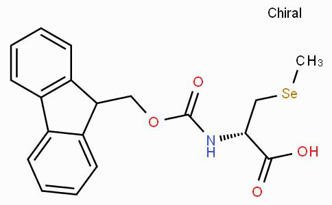 Fmoc-3-(Methylseleno)-D-Ala-OH