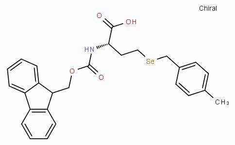Fmoc-HomoSec(pMeBzl)-OH