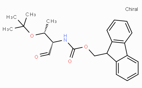 Fmoc-Thr(tBu)-H