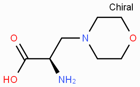 (R)-2-Amino-3-morpholinopropanoic acid