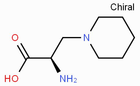 3-(1-Piperidinyl)-D-Ala-OH