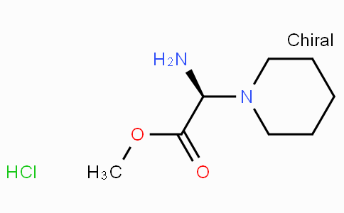 3-(1-Piperidinyl)-L-Ala-OMe.HCl