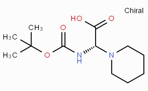 Boc-3-(1-piperidinyl)-L-Ala-OH