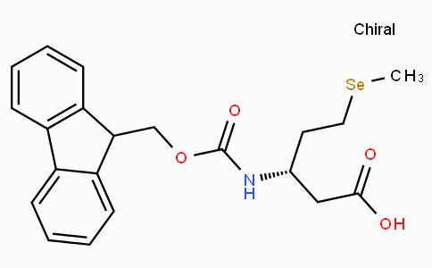 Fmoc-β-Homoselenomethionine