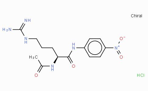 Ac-Arg-pNA · HCl