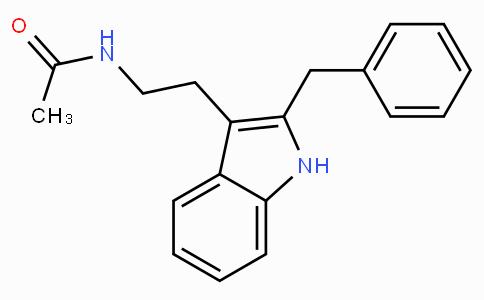 N-Acetyl-2-benzyl-tryptamine