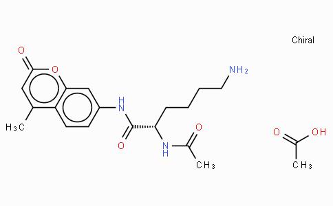 Ac-Lys-AMC acetate salt