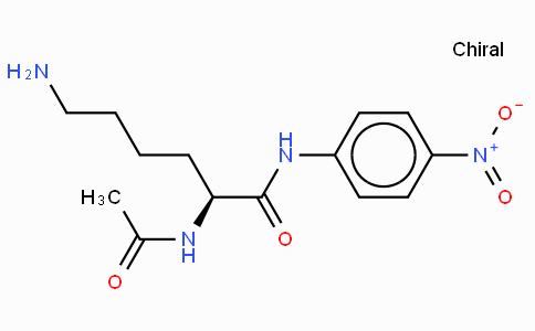 Ac-Lys-pNA hydrochloride salt