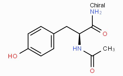 Ac-Tyr-NH₂