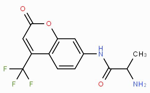 H-Ala-AFC trifluoroacetate salt
