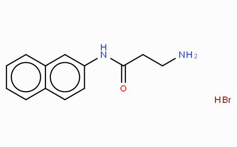 H-β-Ala-βNA · HBr