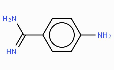 p-Aminobenzamidine · 2 HCl