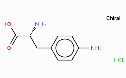 H-p-Amino-D-Phe-OH · HCl