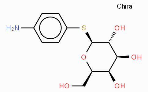 4-Aminophenyl-1-thio-β-D-galactopyranoside