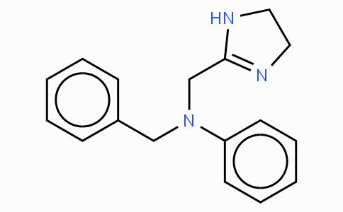 Antazoline · HCl