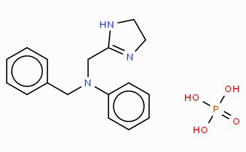 Antazoline · H₃PO₄