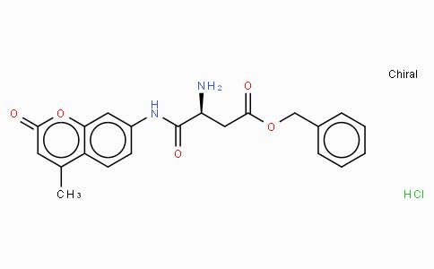 H-Asp(OBzl)-AMC · HCl