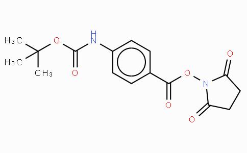 Boc-4-Abz-OSu