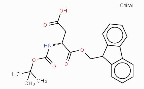 Boc-D-Asp-OFm