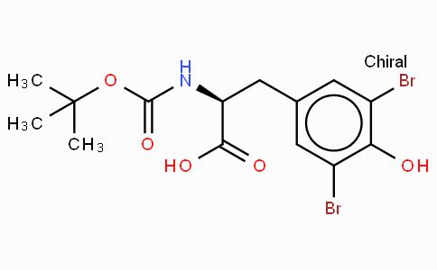 Boc-3,5-dibromo-Tyr-OH