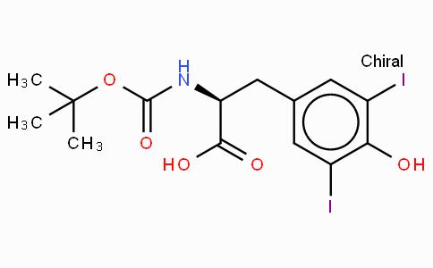 Boc-3,5-diiodo-Tyr-OH