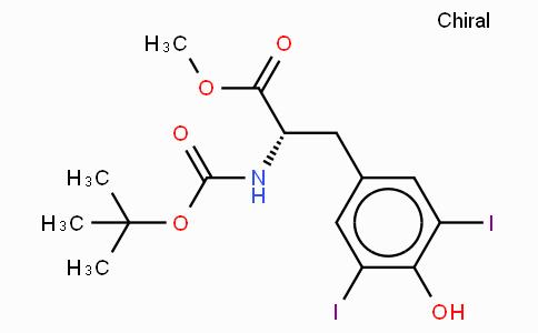 Boc-3,5-diiodo-Tyr-OMe