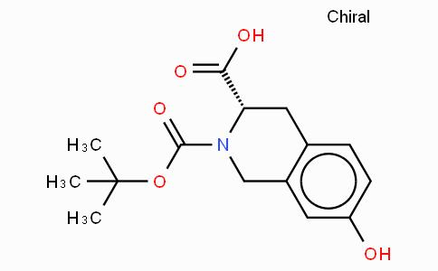 Boc-L-7-hydroxy-1,2,3,4-tetrahydroisoquinoline-3-carboxylic acid