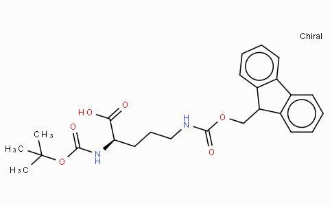 Boc-D-Orn(Fmoc)-OH