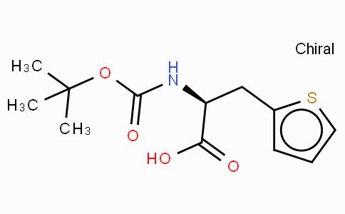 Boc-β-(2-thienyl)-Ala-OH