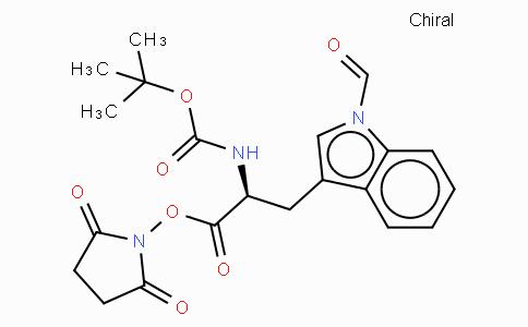 Boc-Trp(For)-OSu