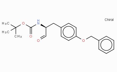 Boc-Tyr(Bzl)-aldehyde