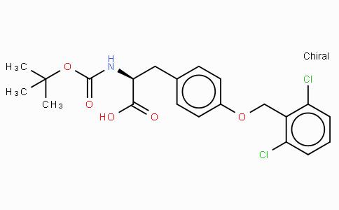 Boc-Tyr(2,6-dichloro-Bzl)-OH
