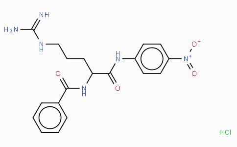 Bz-DL-Arg-pNA · HCl
