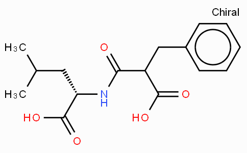 [(RS)-2-Carboxy-3-phenylpropionyl]-Leu-OH