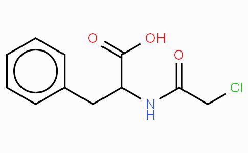 N-Chloroacetyl-DL-phenylalanine