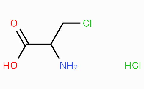 H-β-Chloro-DL-Ala-OH · HCl