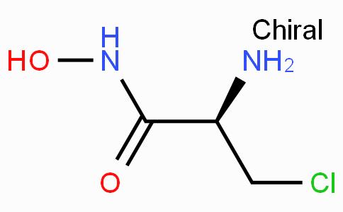 H-β-Chloro-Ala-NHOH hydrochloride salt
