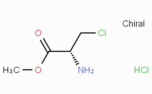 H-β-Chloro-Ala-OMe · HCl