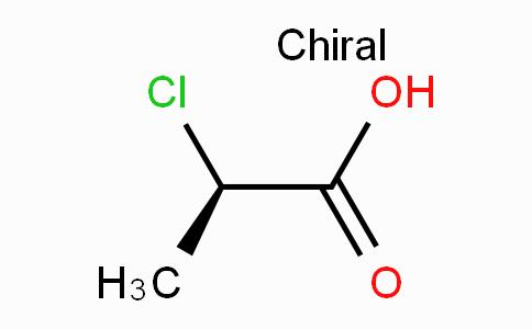 R(+)-2-Chloropropionic acid